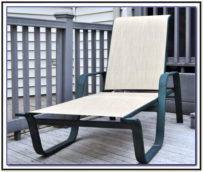 Replacement Straps For Outdoor Lounge Chairs Chairs
