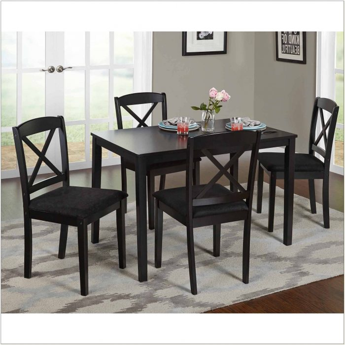 Retro Kitchen Table And Chairs Walmart