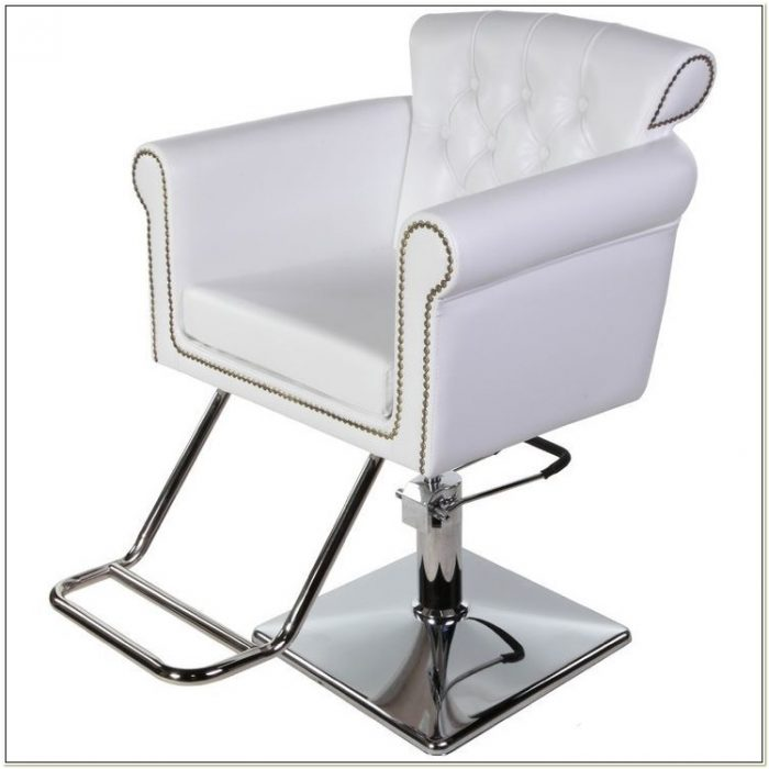 Retro Style Salon Chairs