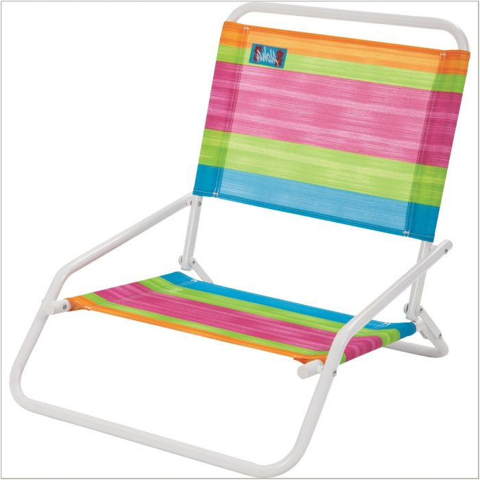 Rio Brand Aloha Beach Chair
