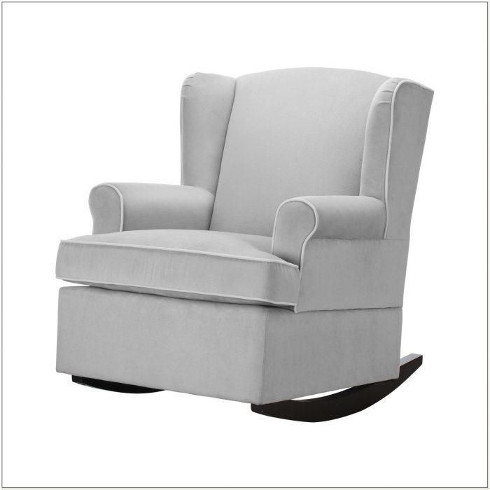Rocker And Recliner Chair