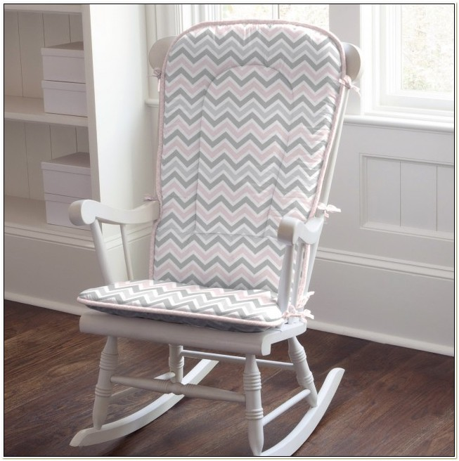 Rocking Chair Cushions For Nursery Uk