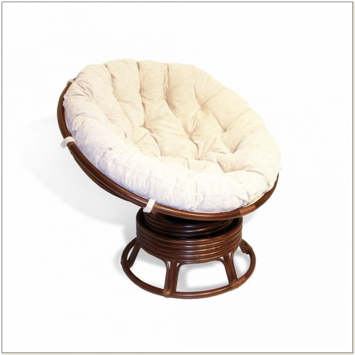 Round Cushions For Rattan Chairs