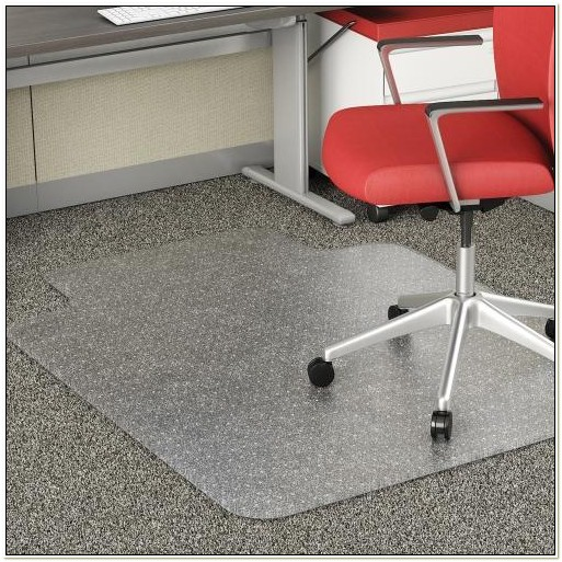Rubbermaid Chair Mat 46 X 60