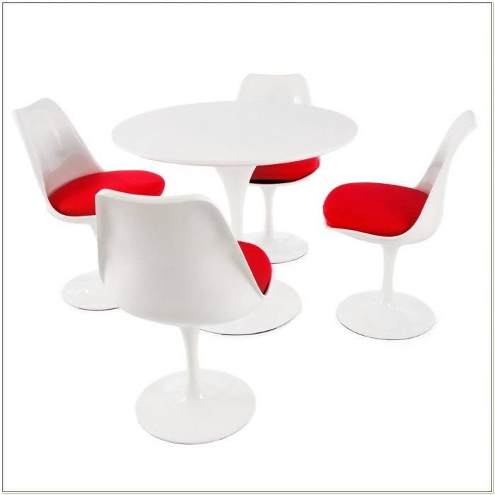 Saarinen Tulip Chair Knock Off