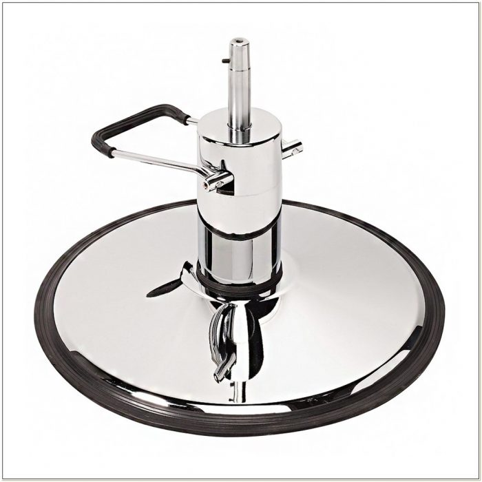 Salon Chair Hydraulic Base Ring