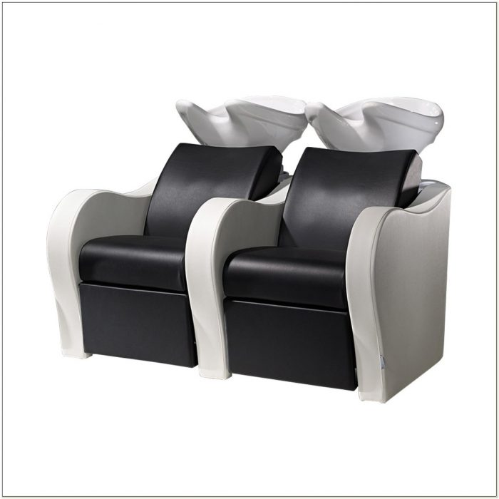Salon Sinks And Chairs