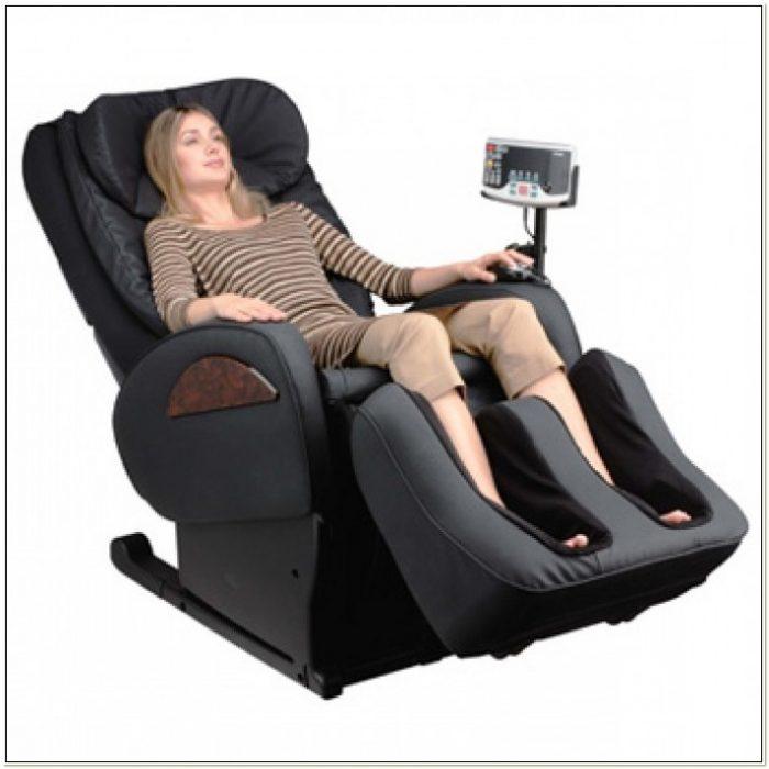 Sanyo Hec Dr7700 Zero Gravity Massage Chair