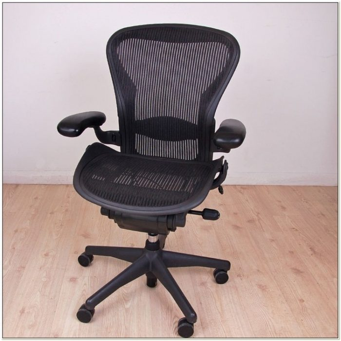 Second Hand Aeron Chair Sydney