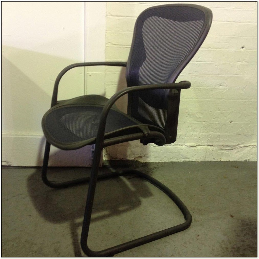 Second Hand Aeron Miller Chairs