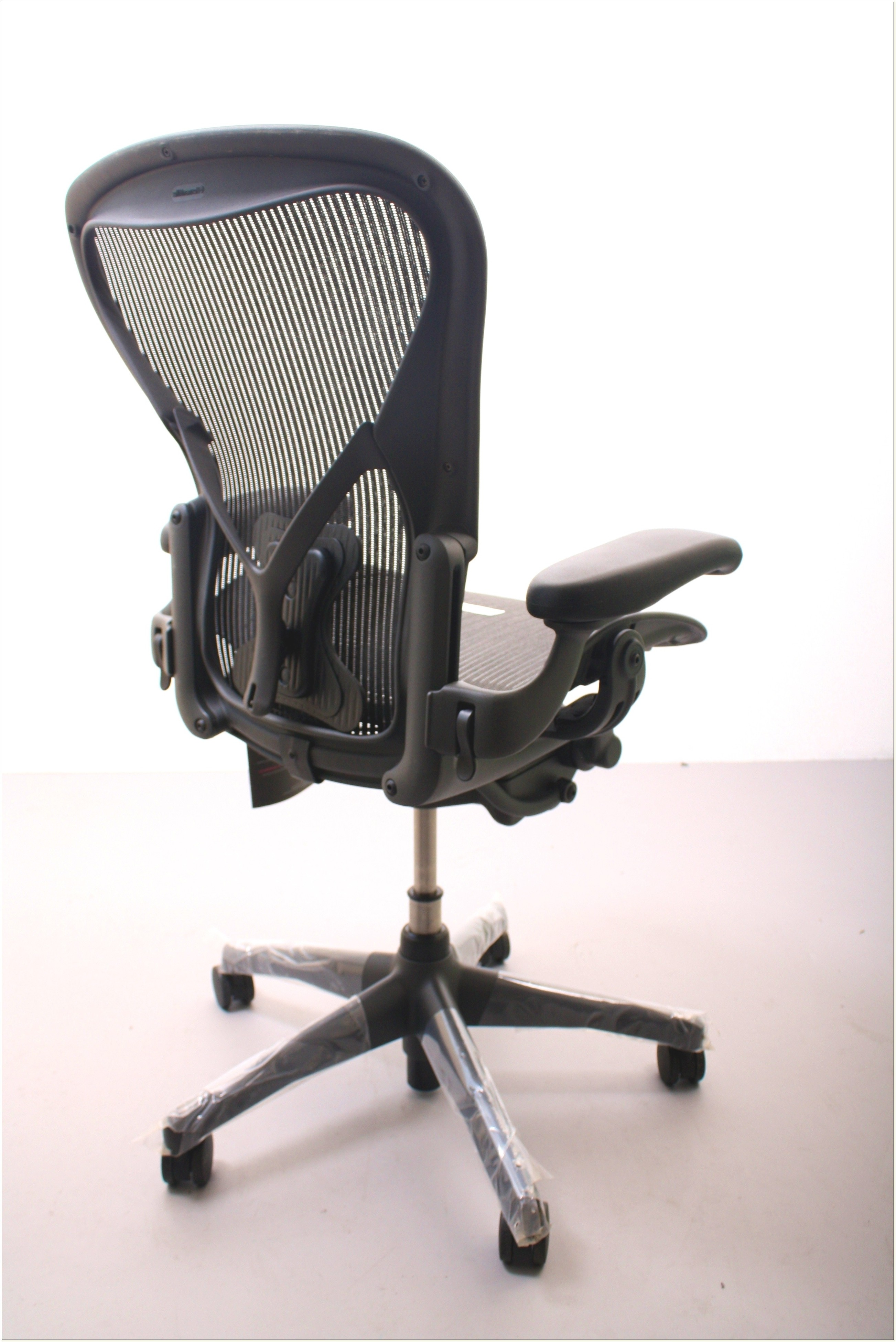 Second Hand Aeron Office Chairs