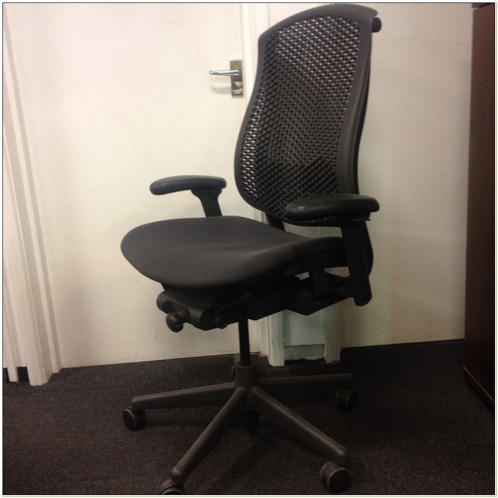 Second Hand Herman Miller Chairs