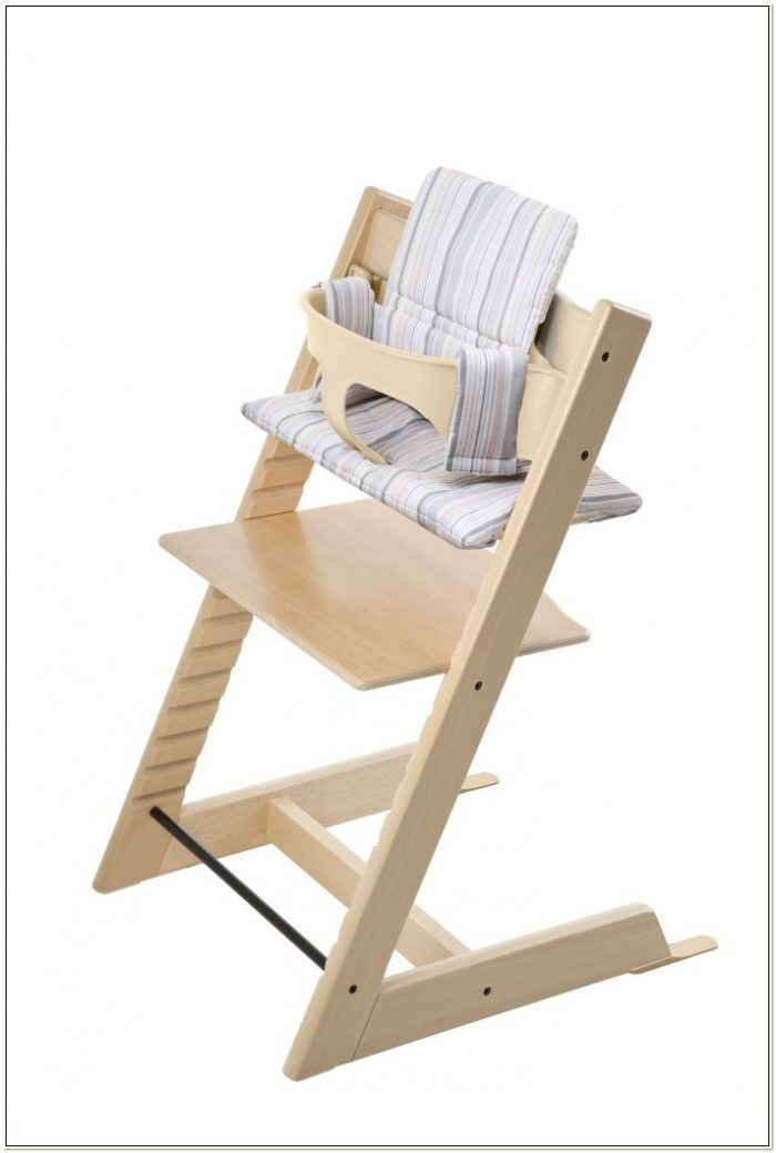 Second Hand Stokke High Chair Singapore