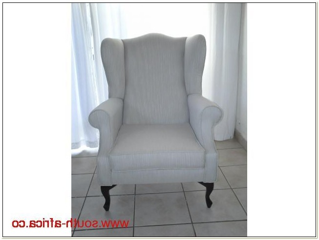 Second Hand Wingback Chairs South Africa