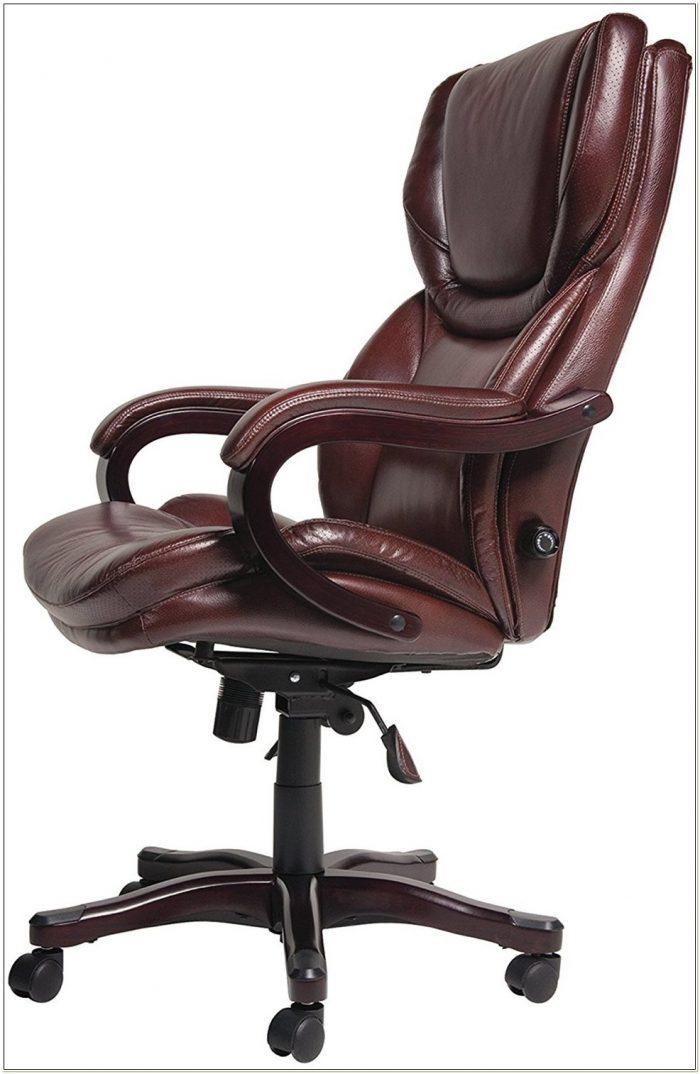 Serta Big And Tall Executive Chair Manual Chairs Home