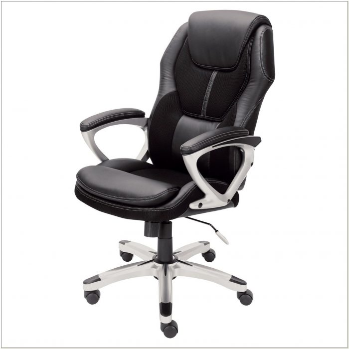 Serta Executive Office Chair Assembly Chairs Home