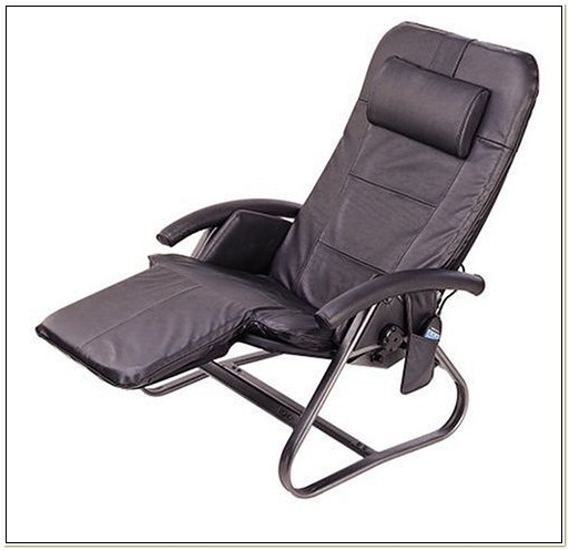 Shiatsu Anti Gravity Massage Chair Ag 3000