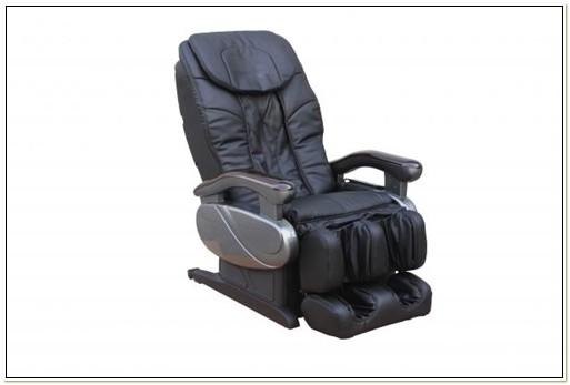 Shiatsu Massage Chair Recliner Bed Ec 03