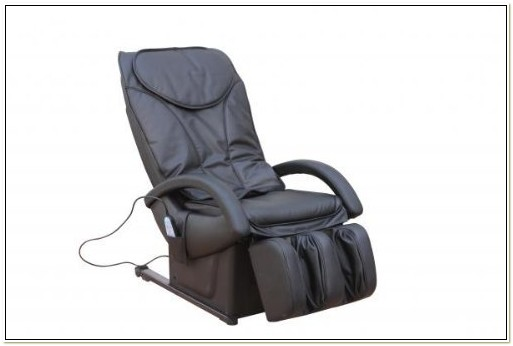 Shiatsu Massage Chair Recliner Bed Ec69