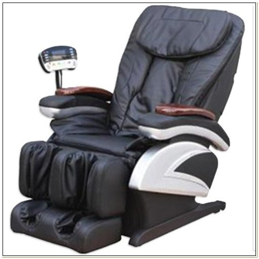 Shiatsu Massage Chair Recliner Salon Spa