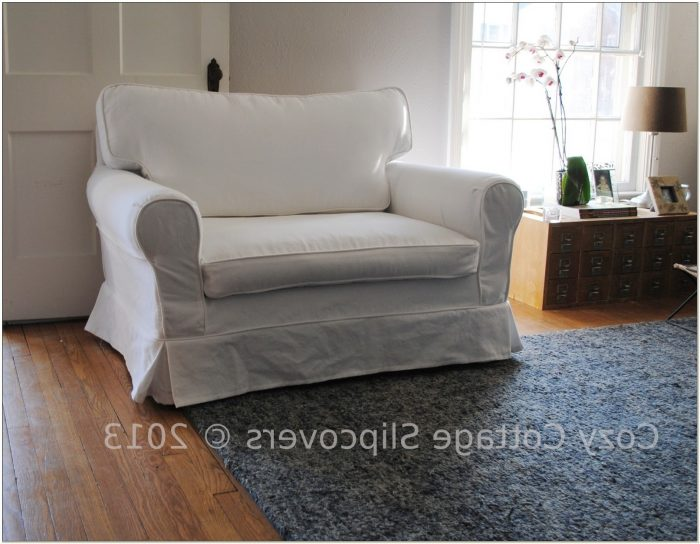 Slipcovers For Chair And A Half