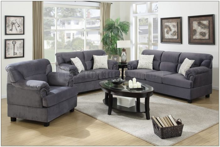 Sofa Loveseat And Chair Sets