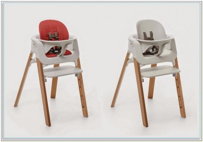 Stokke Steps High Chair Ebay