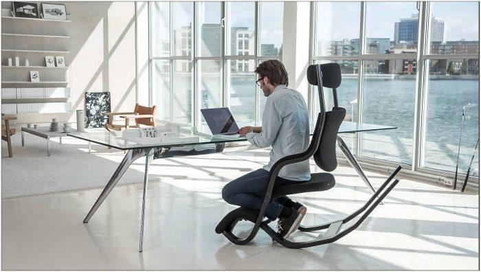 Stokke Zero Gravity Lounge Chair