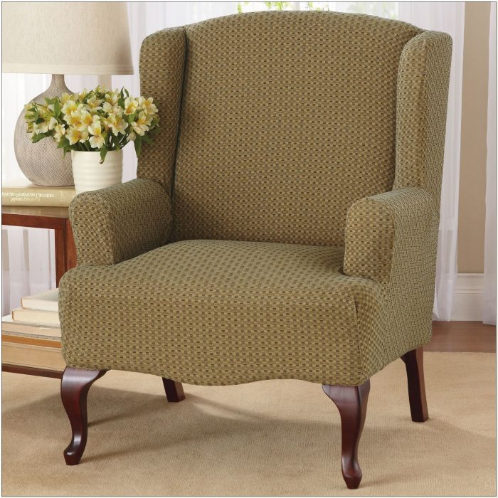 Stretch Covers For Wingback Chairs Uk