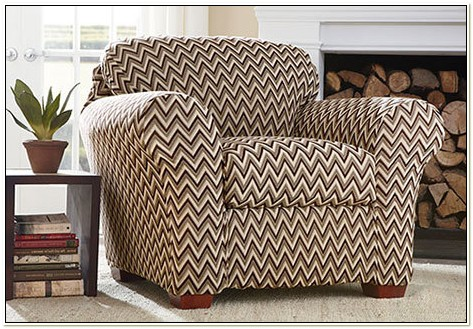 Stretch Slipcovers For Club Chairs