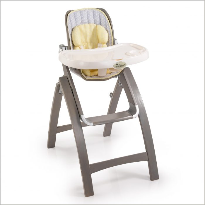 Summer Infant Bentwood High Chair Baby Time Chairs