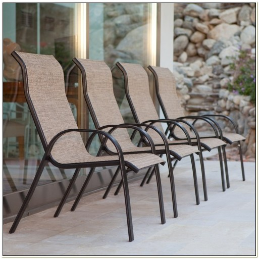 Summer Winds Patio Furniture Replacement Cushions Chairs