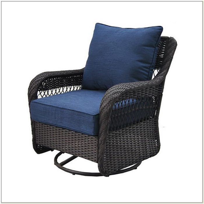 Swivel Rocker Glider Patio Chairs