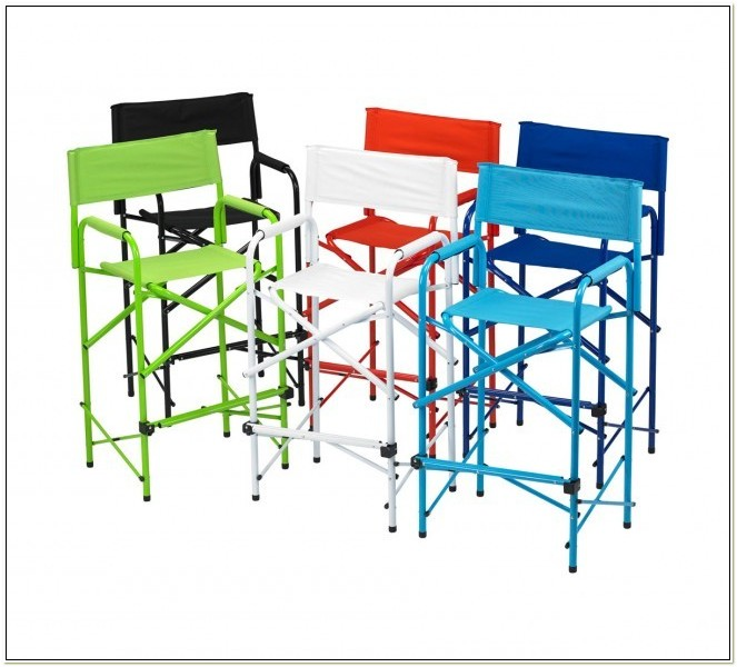 Tall Directors Chair Aluminum Uk