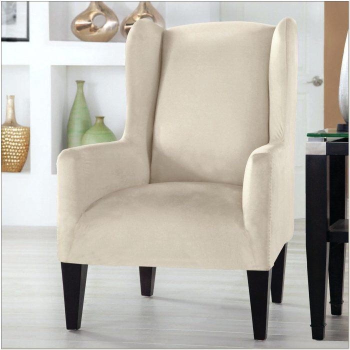 Slipcovers For Wingback Chairs Target Chairs Home
