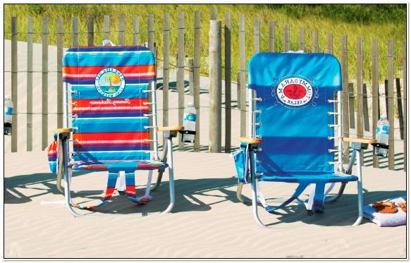 Tommy Bahama Backpack Beach Chair Bjs