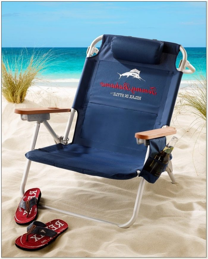 Tommy Bahama Relax In Style Beach Chair