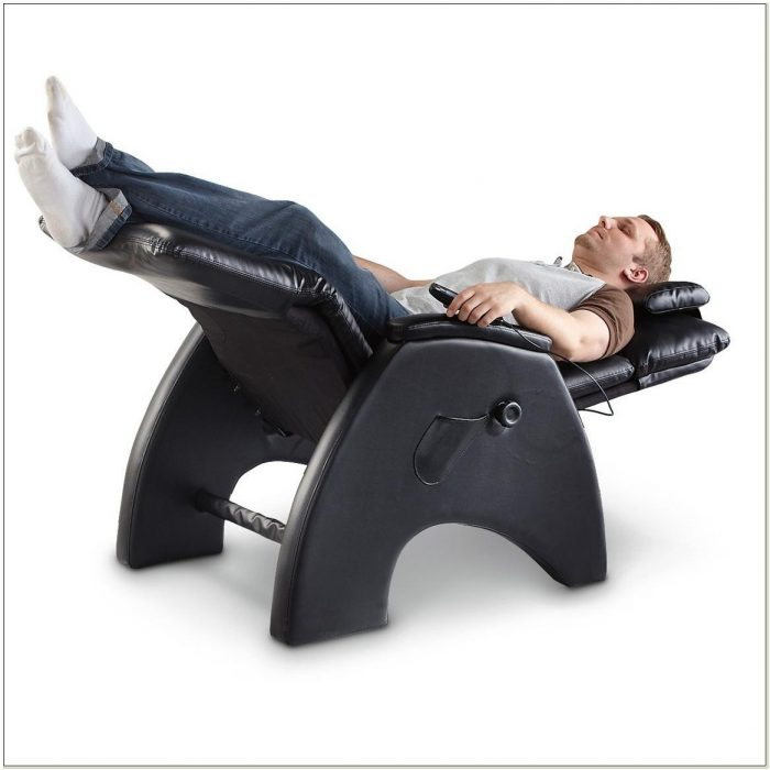 Tony Little Anti Gravity Massage Chair