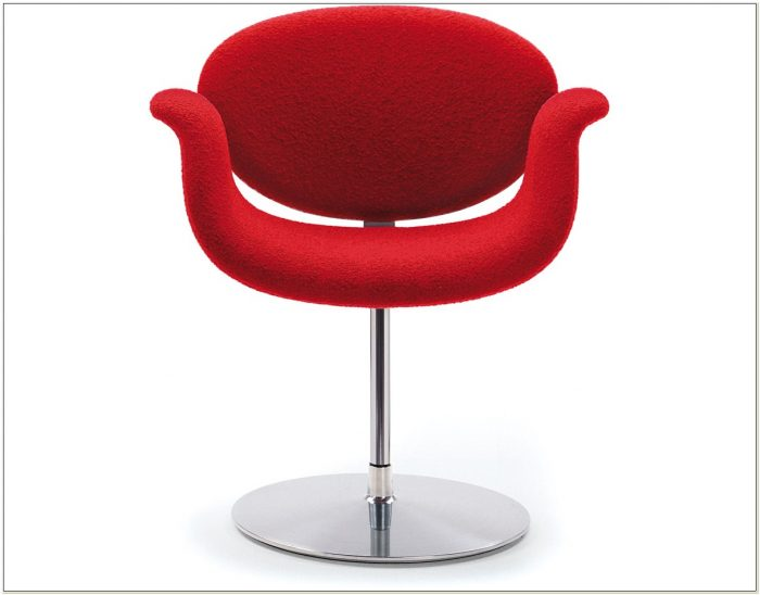 Tulip Chair Knock Off