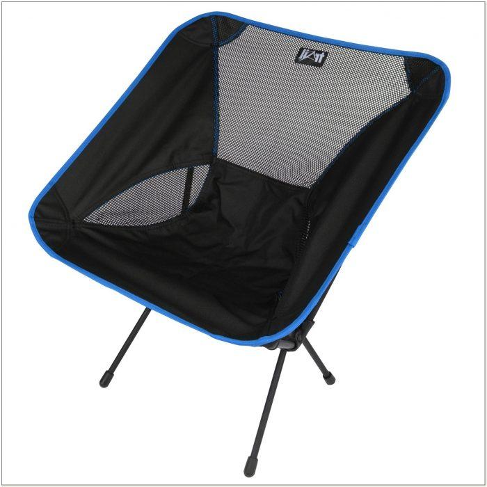 Ultra Lightweight Folding Camping Chairs