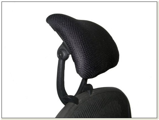 Universal Office Chair Headrest Attachment