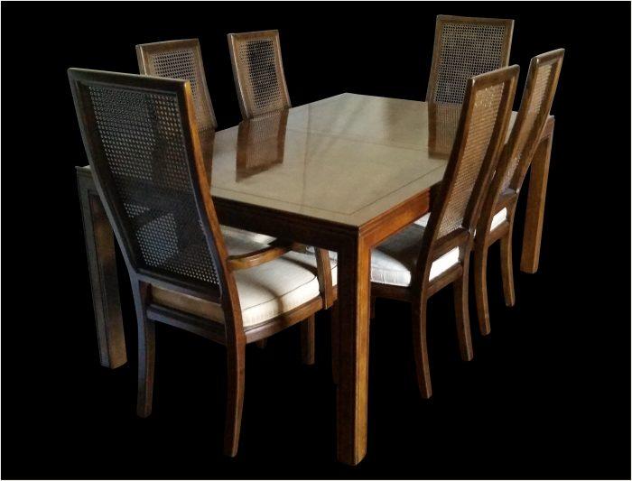 Used Henredon Dining Room Set
