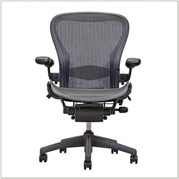 Used Herman Miller Aeron Chair Ebay
