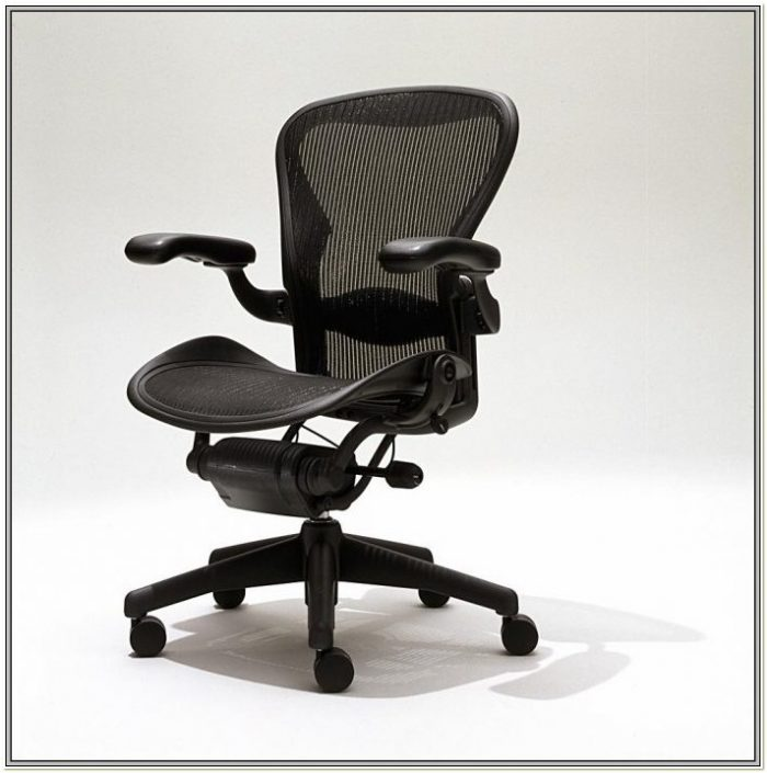 Used Herman Miller Aeron Chairs Toronto
