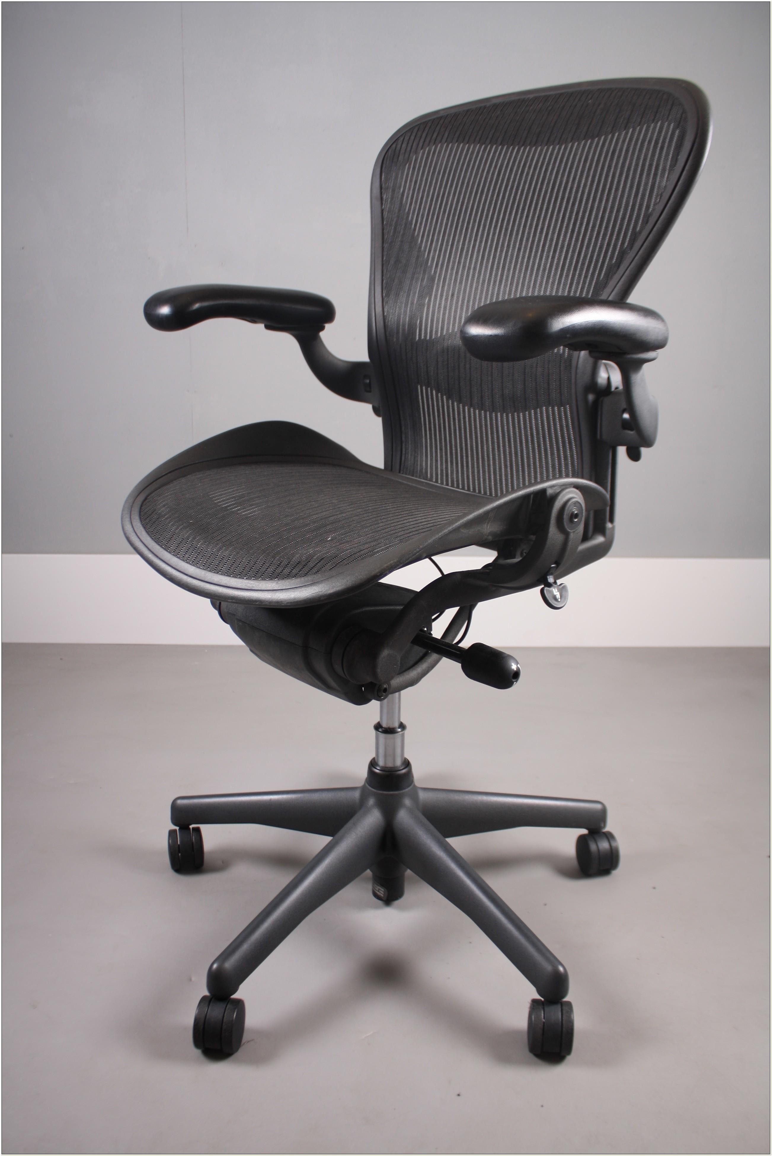 Used Herman Miller Aeron Chairs Uk