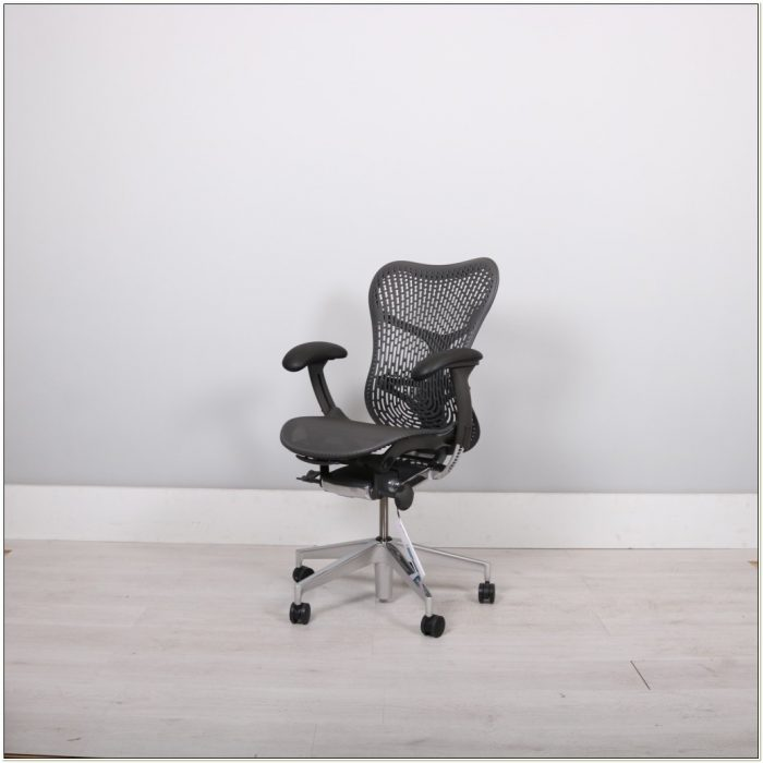 Used Herman Miller Mirra Chair Uk