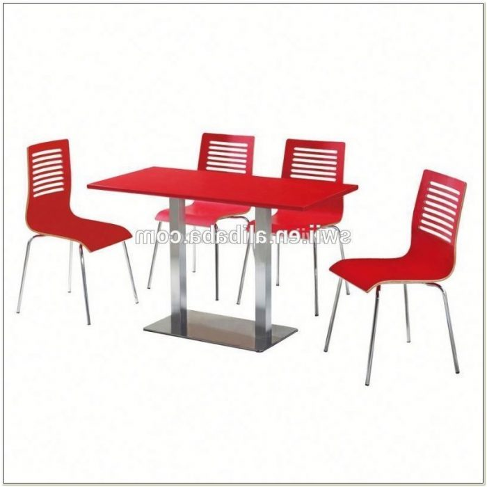 Used Lunchroom Tables And Chairs