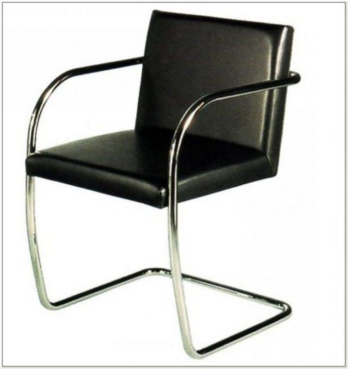 Van Der Rohe Brno Chair