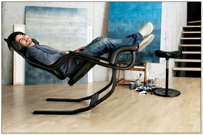Varier Gravity Balans Recliner Chair