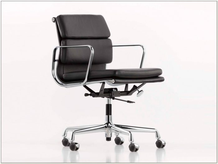 Vitra Charles Eames Office Chair